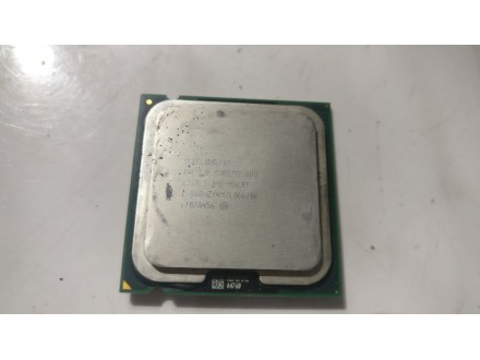 Intel Core 2 Duo E6320 1.86GHz 4MB FSB1066 S775