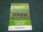 Interna revizija - David Coderre