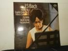J S Bach – Zuzana Růžičková – Partita No.1 / English