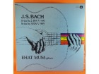 -J.S. Bach* / Ehat Musa – Svita Br.2 BWV 997 / Svita B