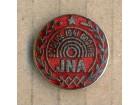 `JNA Stolice 1941 godine` (emajlirana Ikom)