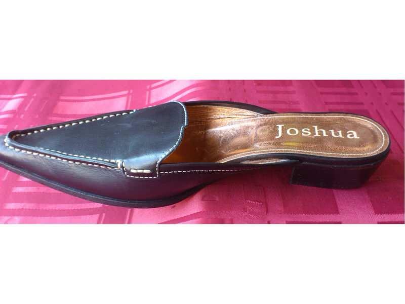 `JOSHUA` papuce
