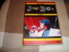 James Brown ‎– Live At Chastain Park DVD -