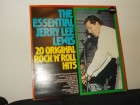 Jerry Lee Lewis – The Essential Jerry Lee Lewis (20 O