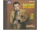 Jimmy Dorsey And His Orchestra ‎– Amapola: His 24 Grea