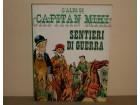 KAPETAN MIKI - veliki format , italijanski jezik
