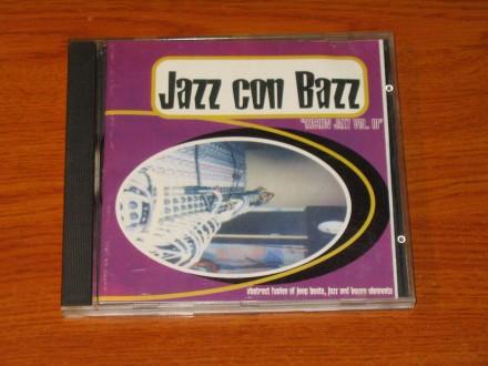 ``Kickin Jazz Vol. III``