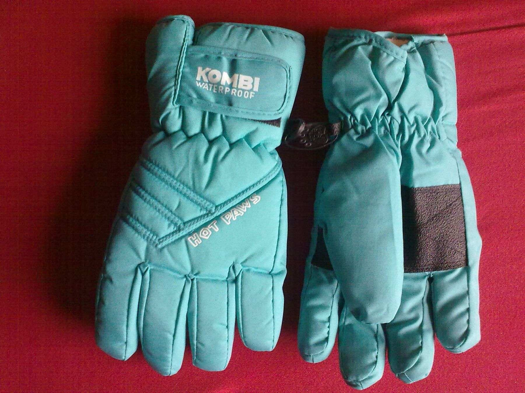Kombi Waterproof   skijaske rukavice af588e8f0d