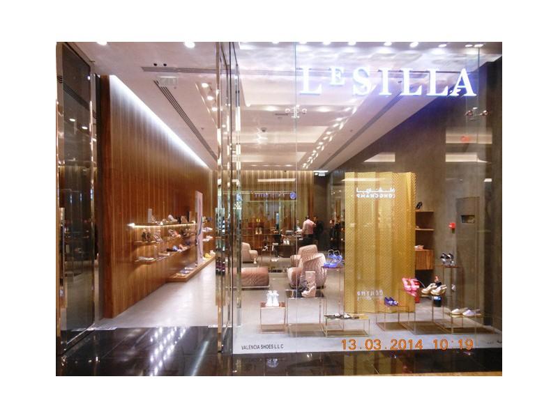 `LESILLA `  ČIZME - Made in Italy br. 39