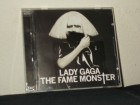 Lady Gaga – The Fame Monster (2XCD)