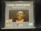 Louis Armstrong – Greatest Hits