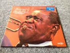 Louis Armstrong ‎– Louis At The Crescendo 2LPs