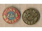 `Luna park Eta` 2 značke