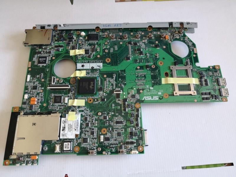 #MBC025 - Asus A8J (Matična ploča)