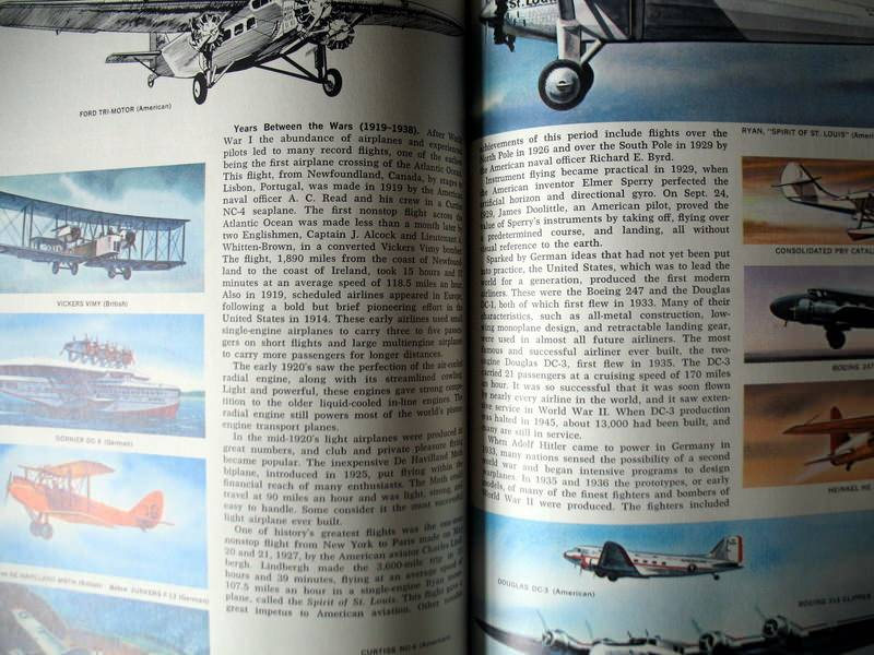MERITOVA enciklopedija USA