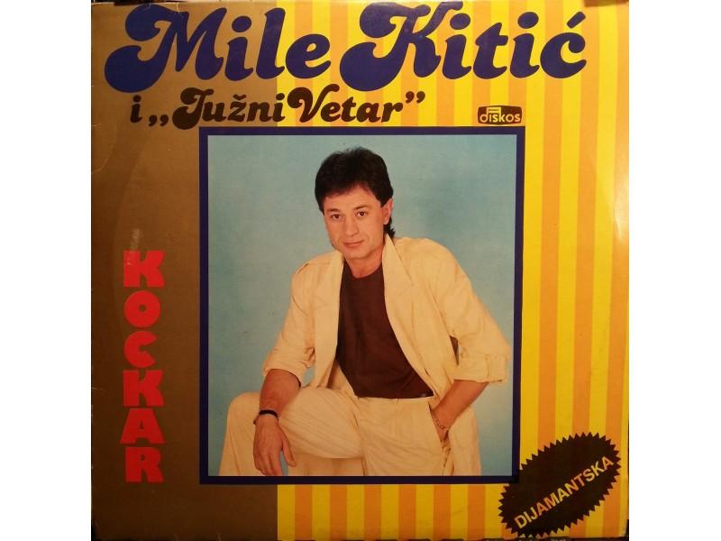 MILE KITIĆ - KOCKAR - LP