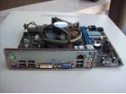 MSI H61M-P20(G3) 1155LGA + G550 + Intel kuler