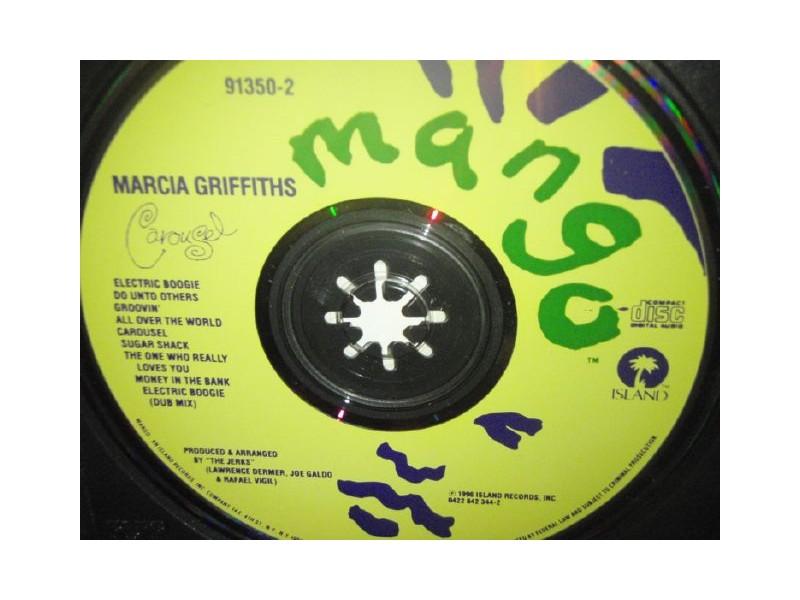 Marcia Griffiths - Carousel