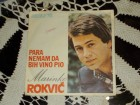 Marinko Rokvić – Para Nemam Da Bih Vino Pio
