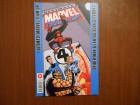 Marvel Team-up - Spajdermen i Fantastična četvorka