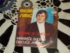 Milan Simić – Umoran Se Vraćam