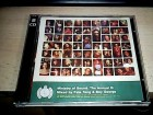 Ministry of Sound.The Annual III.2 CD,bugarski disk