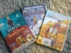 **Mobi Dik i Princeza Seherezada** crtani film DVD