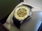 * Muški ručni sat Le Valois Automatik Silver NOV!!!