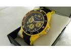 * Muški ručni sat Magnum Chronograph Yellow NOV!