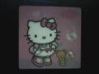 (N-70.106) Hello Kitty, NIKIFORIJA, sličica broj 27