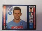 (N-70.259) Champions league 2013/14 sličica br. 456
