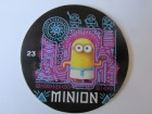 (N-70.402) Minions Chipicao, token br.23