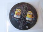 (N-70.404) Minions Chipicao, token br.25