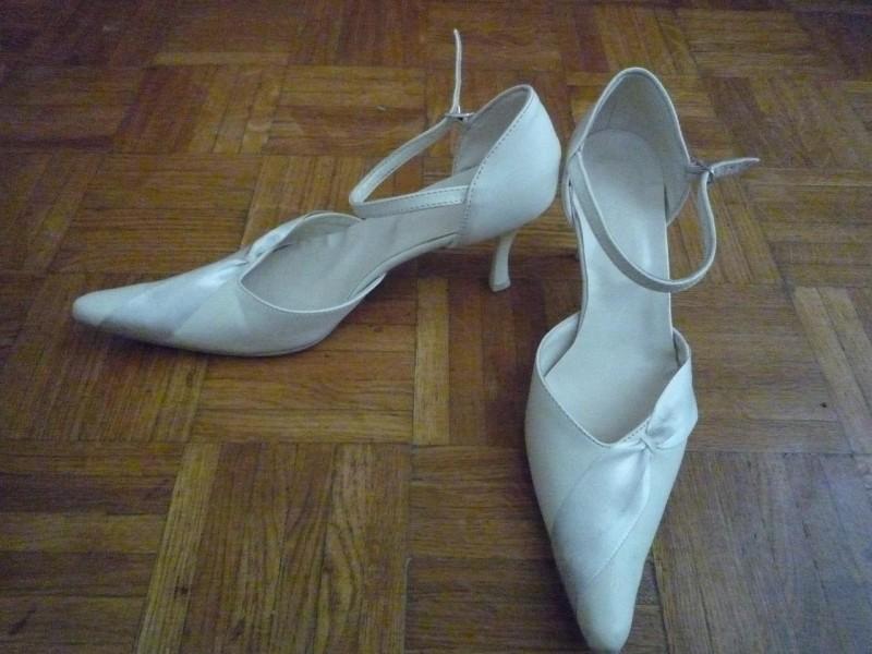 (N-74) Cipele za venčanje