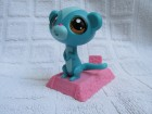 (N166.23) McDonald's igračka Littlest Pet Shop