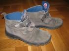 `NATURINO` Kožne poluduboke cipele - 36