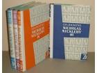 NICHOLAS NICKLEBY 1-4 , Charles Dickens