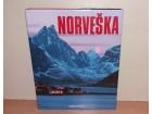 NORVEŠKA  monografija