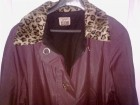 **Otalia Paris** fantasticna gumirana topla jakna,XXL