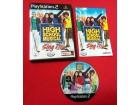PS2 / High School Musical Sing It - Originalna Igra