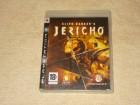 PS3 igra: Clive Barker`s Jericho