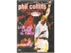 Phil Collins ‎– Live And Loose In Paris