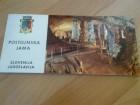 Postojinska jama 9 kom razglednica