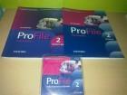 ProFile 2 engleski jezik komplet + CD