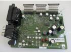 QPWBFD604WJN4  Maticna AV  ploca za Sharp LCD TV