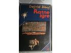 RATNE IGRE - Dejvid Bisof