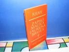 Rilke - Zapisci Maltea Lauridsa Brigea
