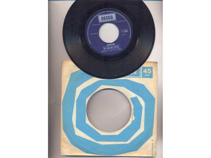 Rolling Stones  Dandelion / We Love You