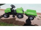 Rolly Toys traktor na pedale