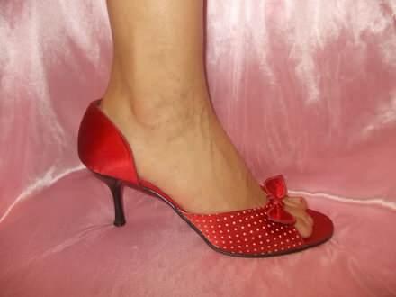 *** SANDALE br 40 - TWINS-shoes ***